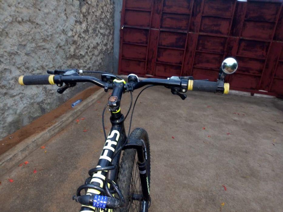 Bike na bolada em estado novo Maputo - imagem 4