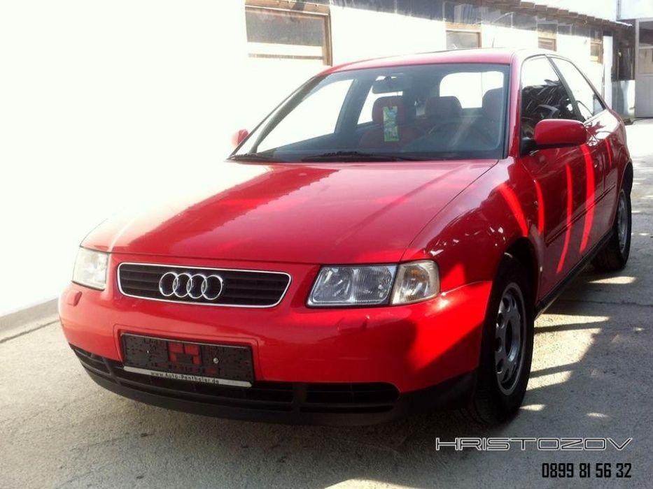 НА ЧАСТИ - Audi a3 8l / Ауди а3 8л