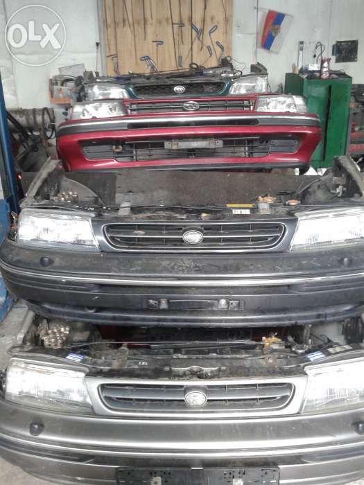 Фары оригинал на Subaru Legacy Impreza Forester Outback