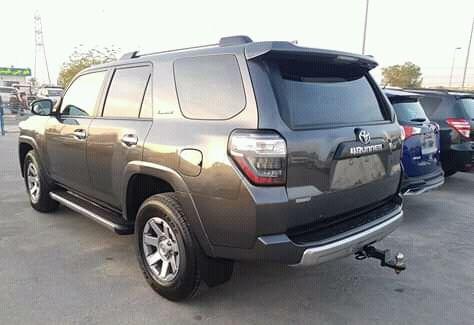 Toyota 4Runner 0km Ingombota - imagem 2