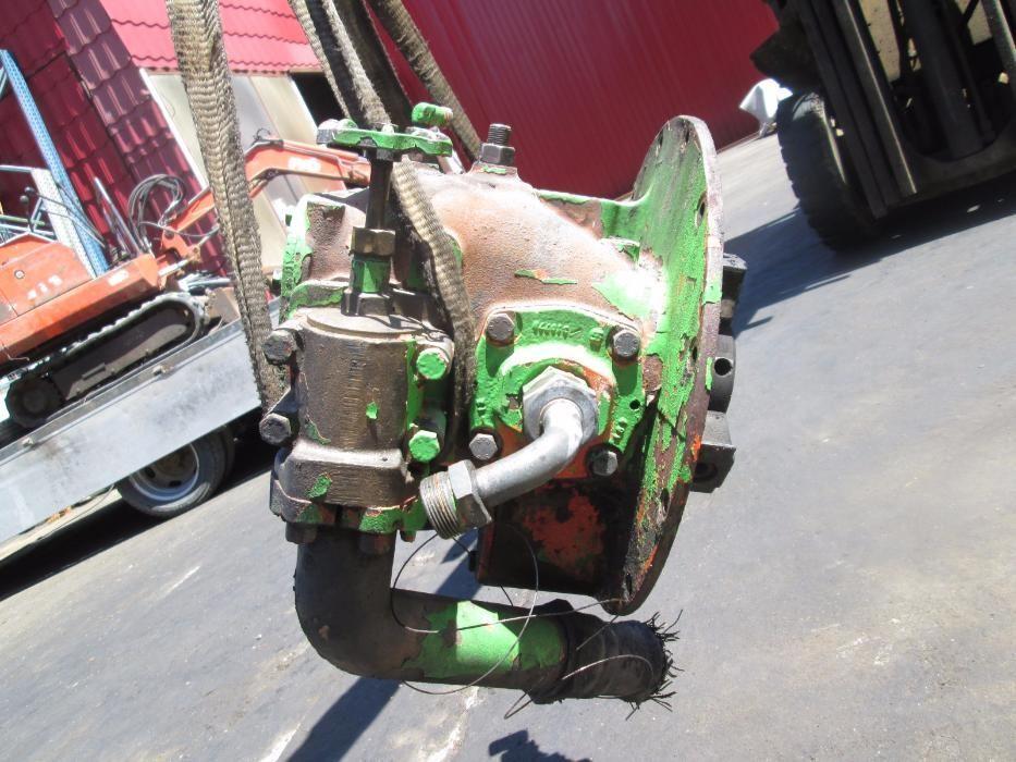 Pompa hidraulica Linde B2PV50 .