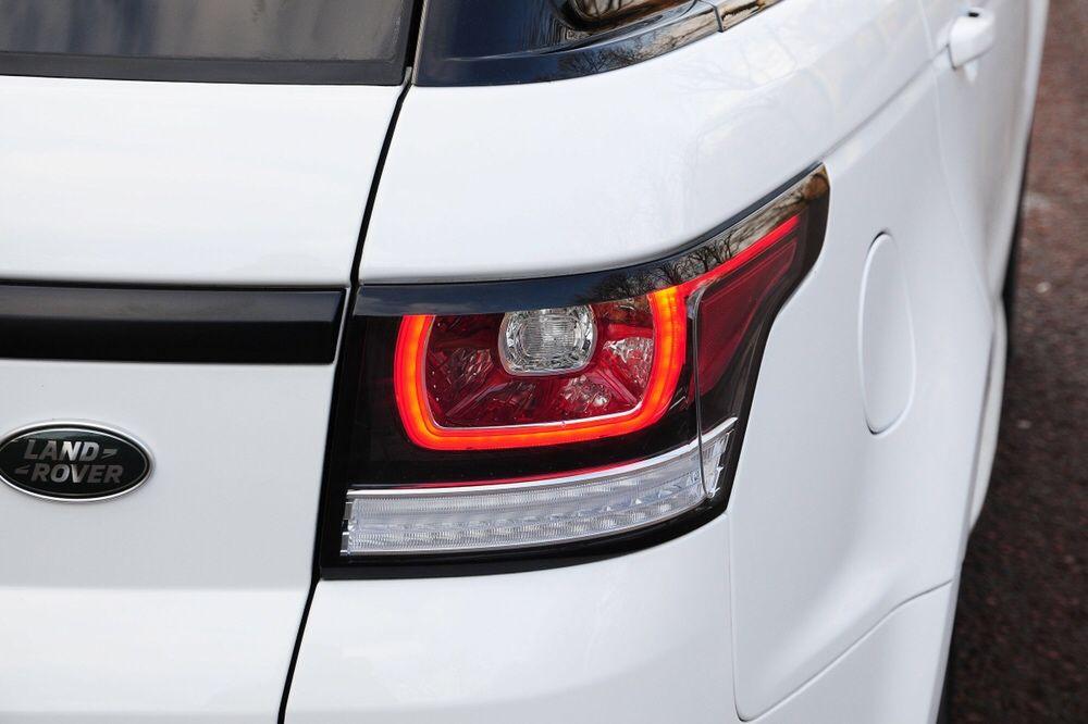 Stopuri/Lămpi Range Rover sport 2013+