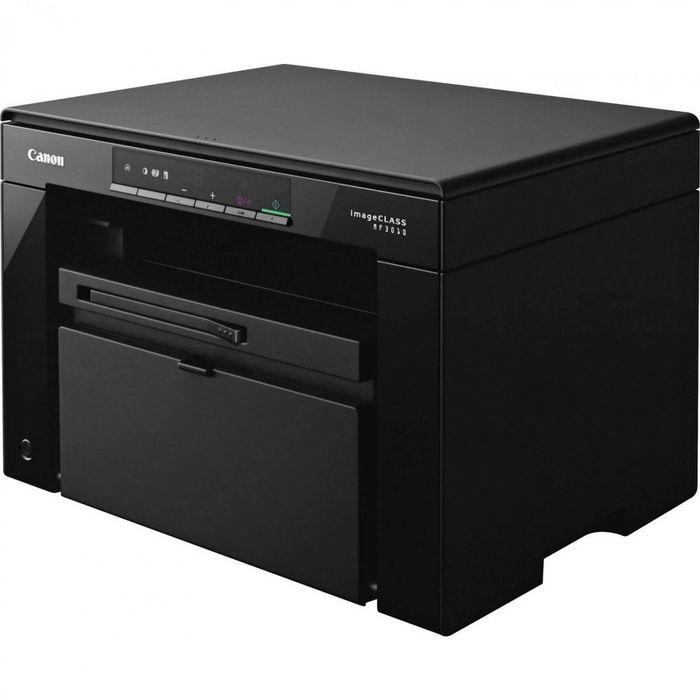 МФУ 3в1 ксерокс принтер сканер