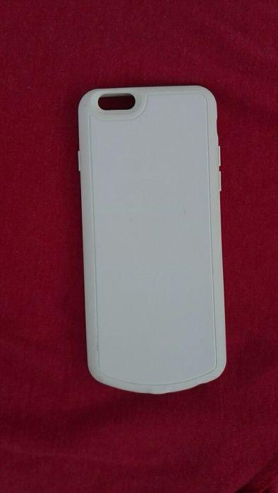 Husa wireless iphone 6 , 6s