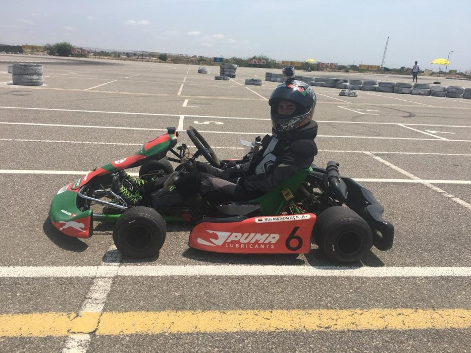 Karting MAX