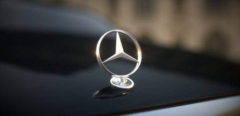 Диагностика Mercedes-Benz. Star Diagnosis. Выезд.