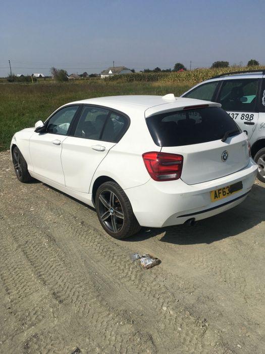 Orice piesa de caroserie si mecanica BMW seria 1 F20 an 2013.