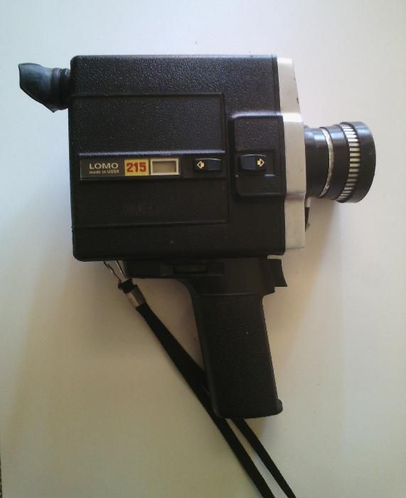 Камера Ломо215