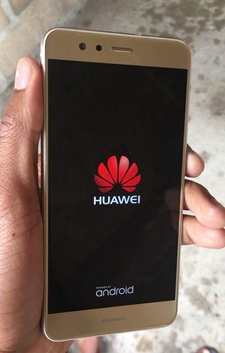 Huawei P10 Lite Clean