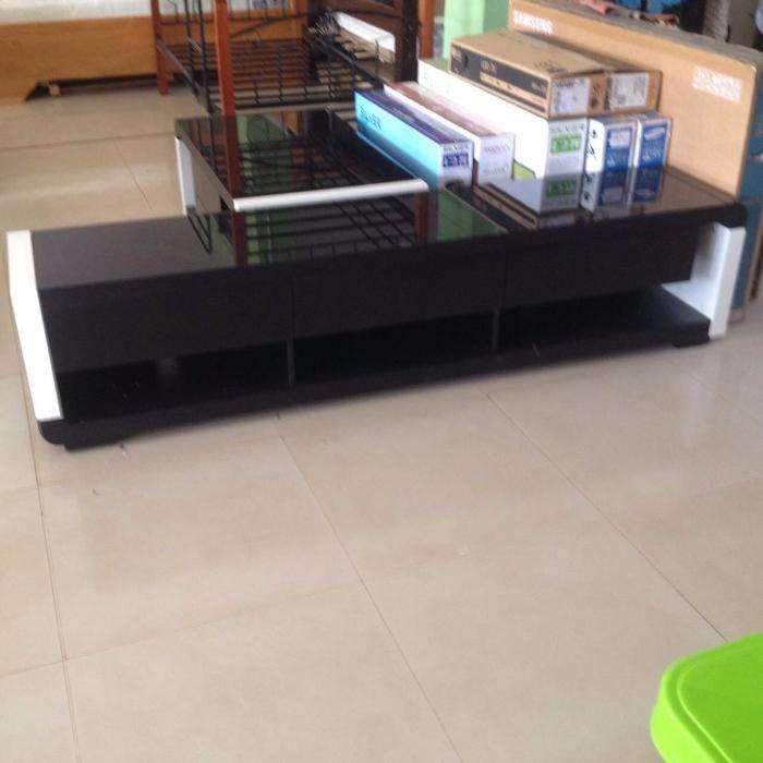 Conjunto Racker com a mesa de centro produto novo com entrega e montag