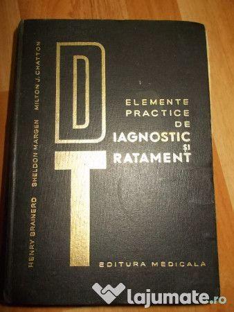 Vand Elemente practice de diagnostic si tratament!!!