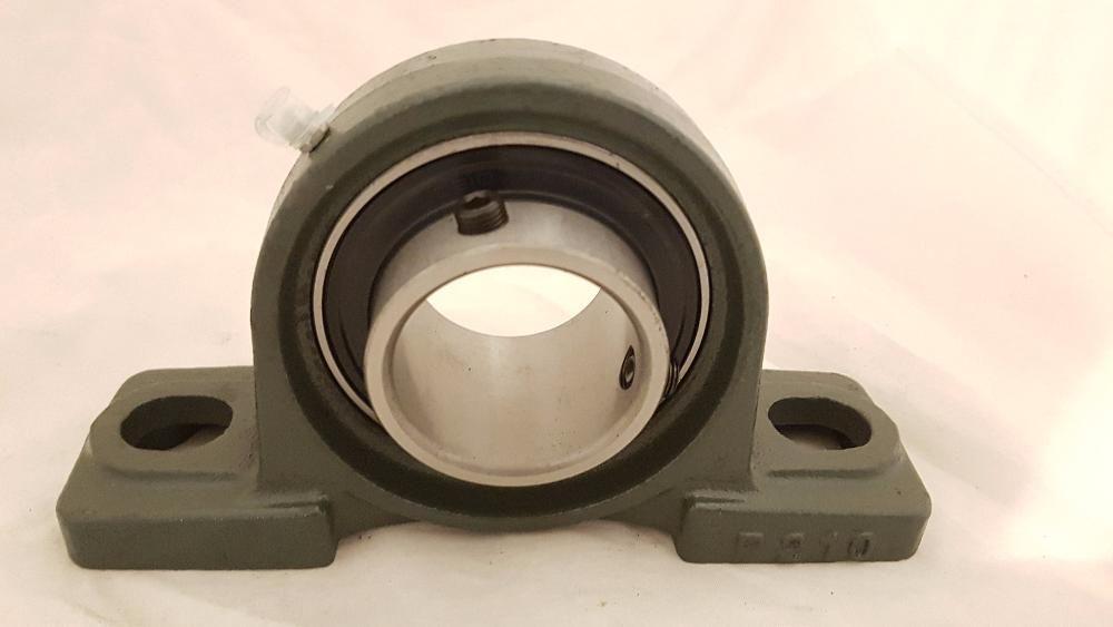 Lagar cu rulment Y si talpa P 210- 50mm