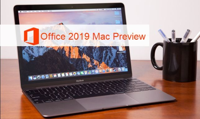 Office 2019 for Mac OS X