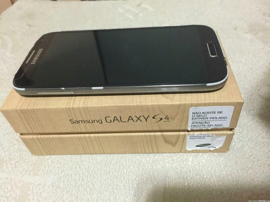 Samsung s4/despacho