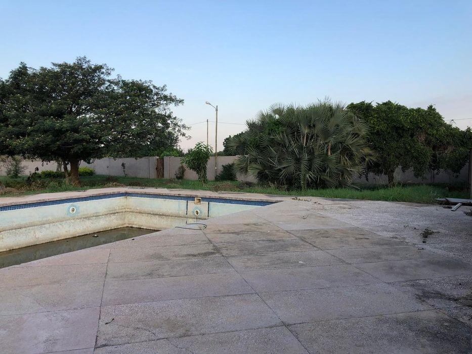 Vende-se propriedade Traspassa-se 4 hectares bem frente a Praia Duat Bilene Macia - imagem 6