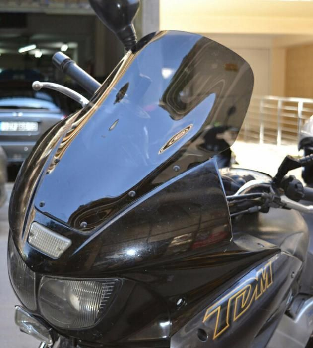 Слюда за мотор Yamaha TDM 850 Ямаха ТДМ
