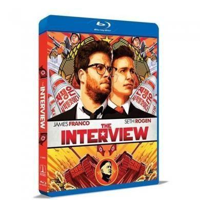 Film Blu-ray The Interview subtitrat in romana
