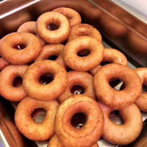 Gogosi, Clatite, Faguri (Gofre) minidonuts.ro