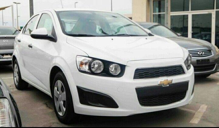 Chevrolet Sonic avenda