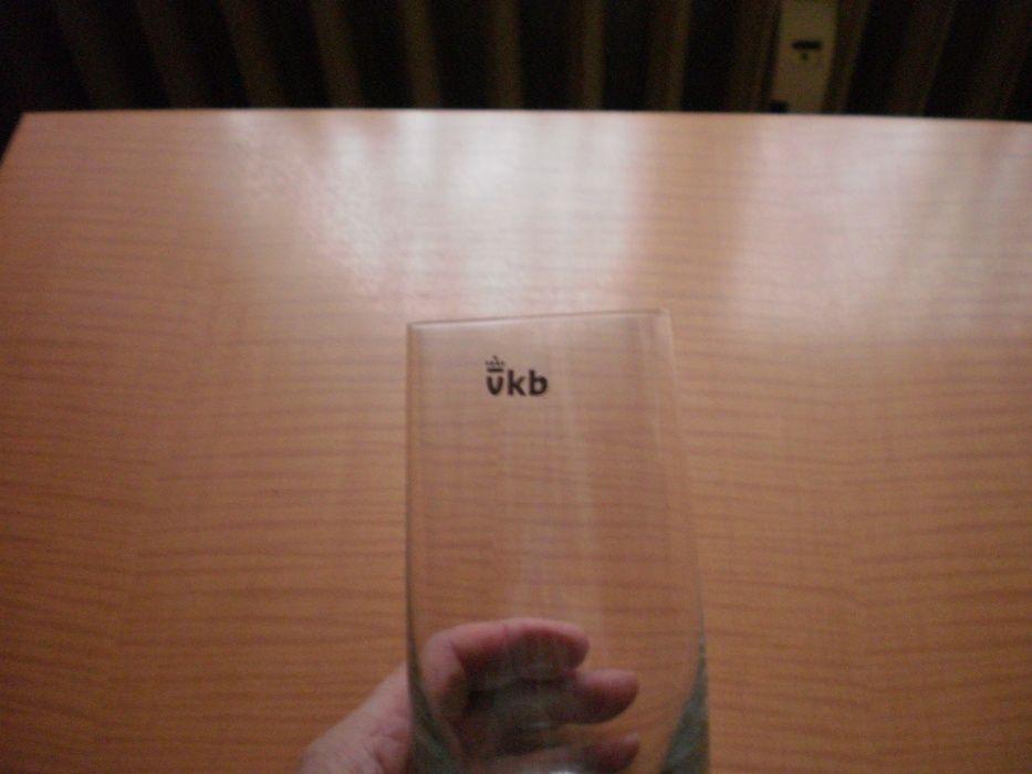 Set de 4 pahare din cristal, din Olanda Bucuresti - imagine 4