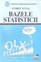 vand manual statistica Andrei Novak