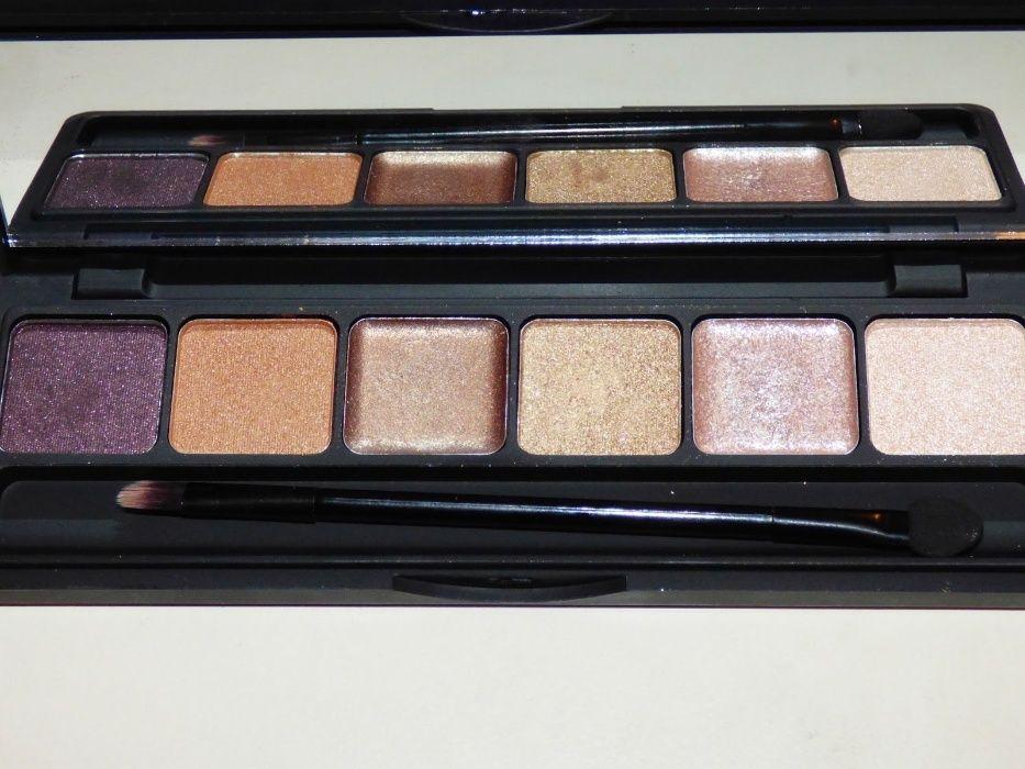 Paleta Sleek Make UP I-Lust