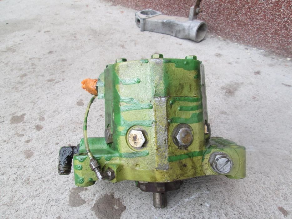 Pompa hidraulica de tractor John Deere