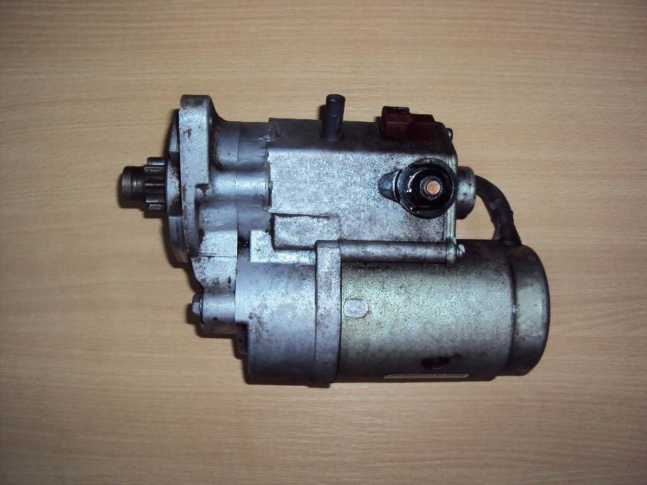 Electromotor si alternator Hyundai Santa Fe 2.2crdi, 2006-2012