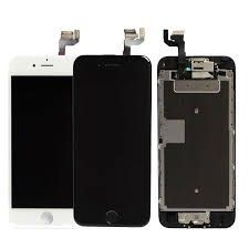 Display iphone 6s plus original alb ,negru ,gold