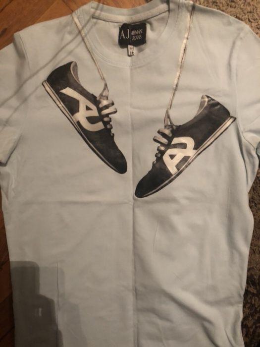 Tricou Armani