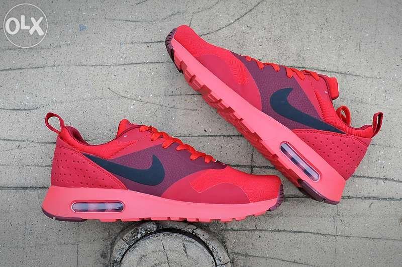 от 40 до 45 Nike Air max TAVAS Оригинални Маратонки +box