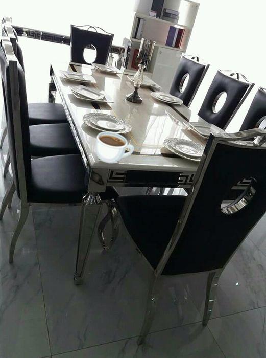 Mesa de 10 Cadeira Avenda