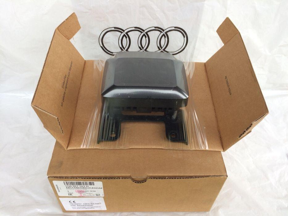 Radar senzor Audi, Skoda, VW , 5Q0907561H, 5R0907561A, 5Q0907561F