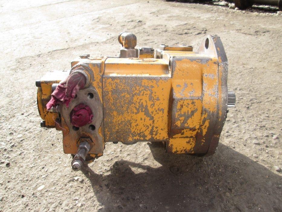 Pompa Hydromatik A4V90DA10L001B1A Brasov - imagine 5