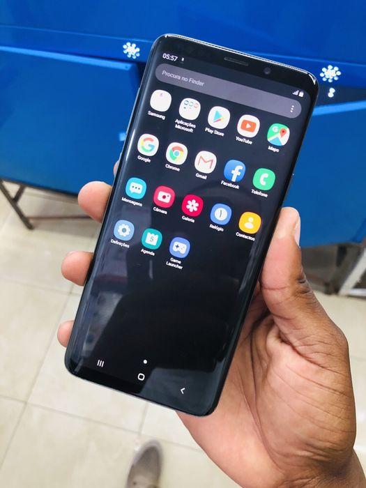 S9 Plus Clean 128gb