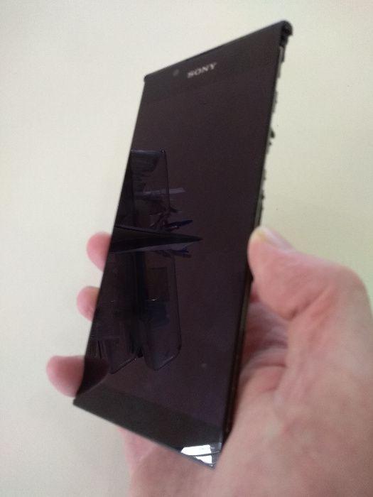 Оригинален Дисплей с тъч скрийн Sony Xperia L1 G3311 Черен