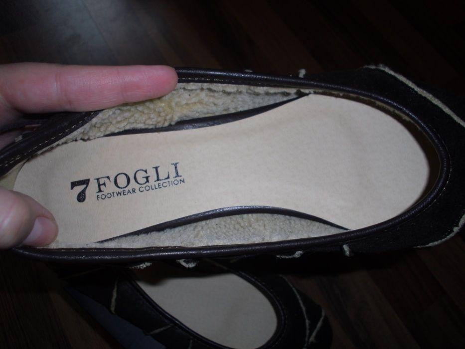 Уникални италиански обувки - 39н. гр. София - image 4