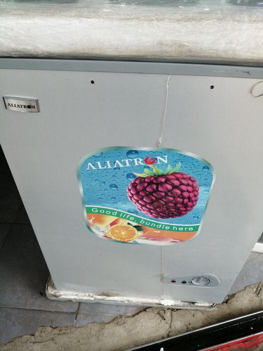 Congelador Aliatron 180L Com transporte