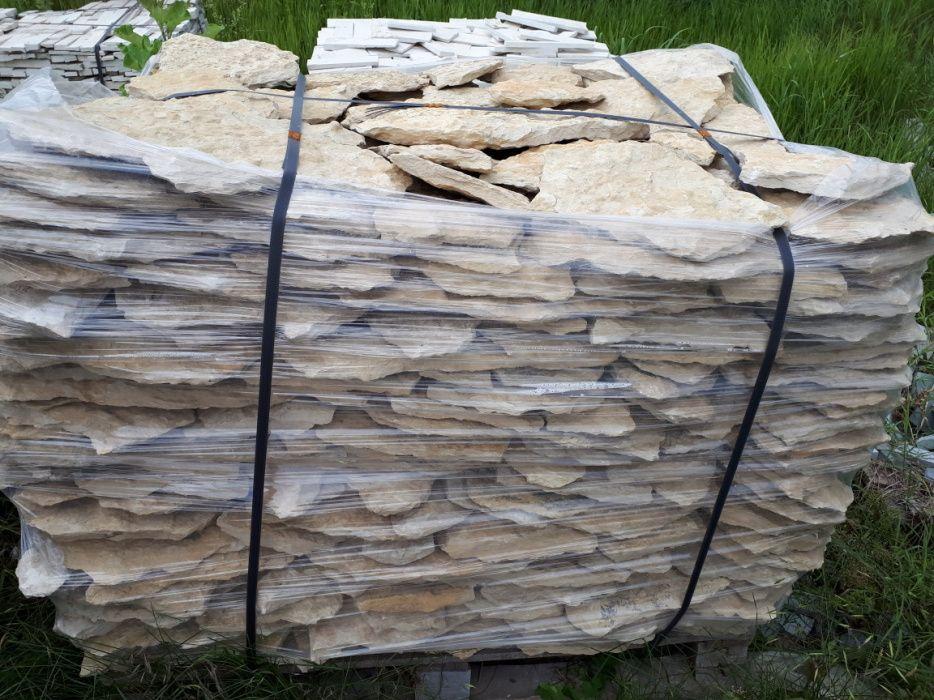 Piatra Naturală pentru pavat si placat la preturi de producator