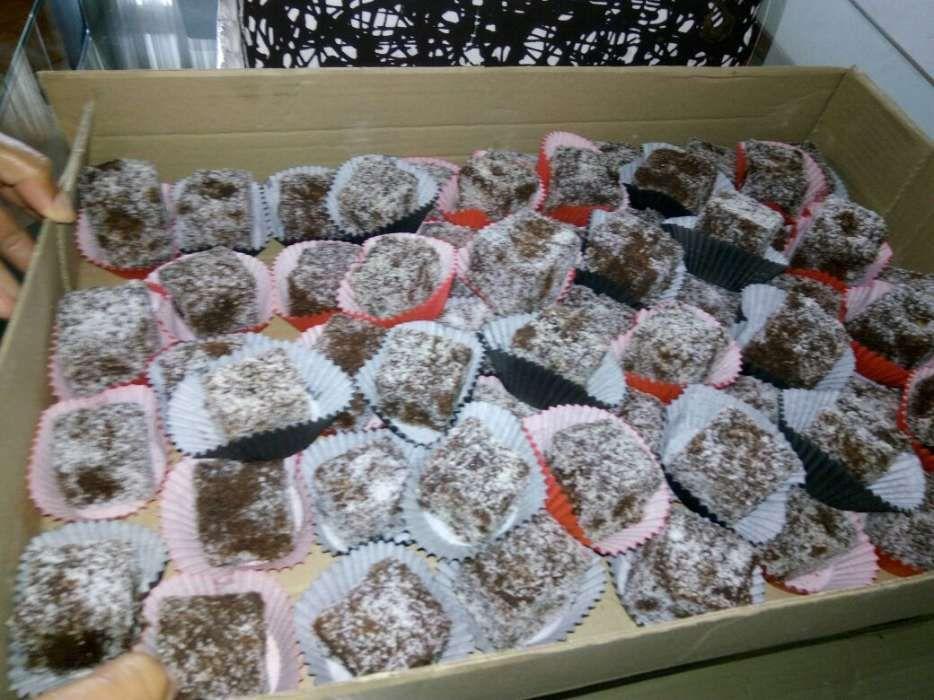Cupcakes,cachorrinhos e hambúrguer em miniatura para sua festinha Bairro do Jardim - imagem 2