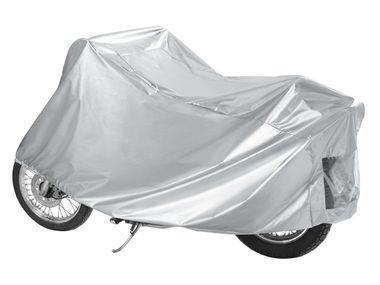 Prelată, husă motocicletă calitate premium - noua, sigilata, Germania