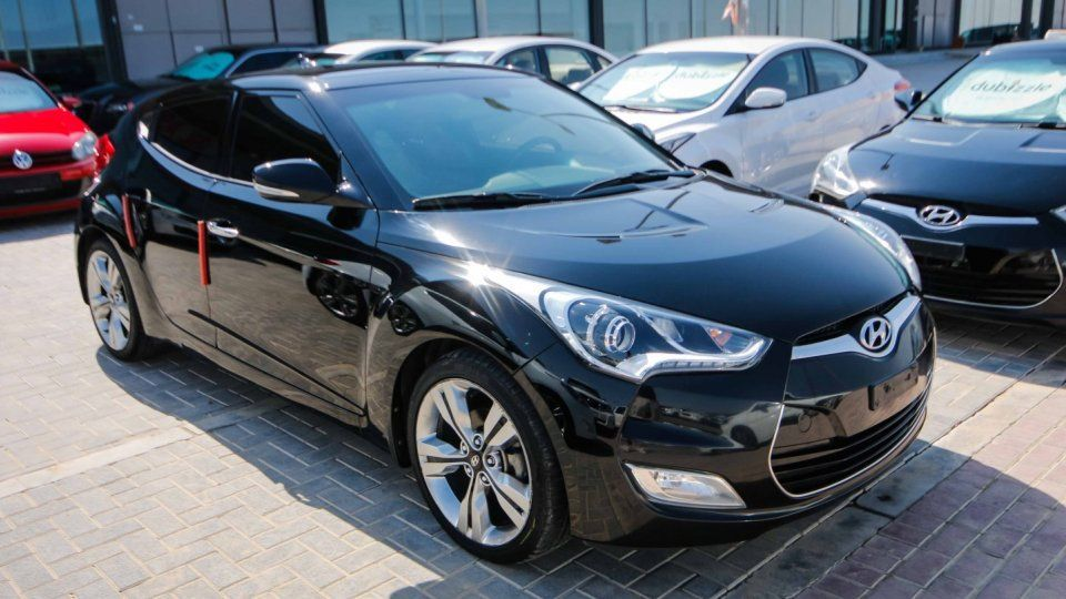Hyundai Veloster Viana - imagem 1