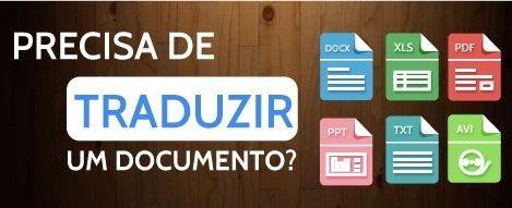 Traduções e Retroversões Português/Inglês