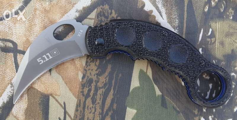 Нож Карамбит X14 Tarani Series 23