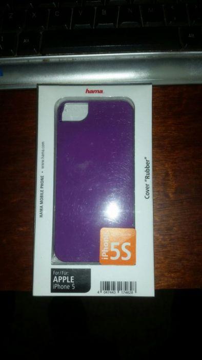 Husa Iphone 5&5S