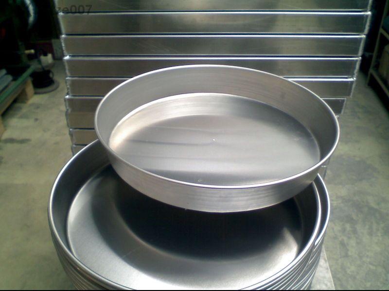 Тава алуминиева за печене и готвене,нова от производител