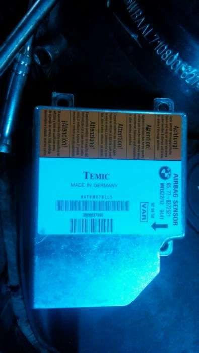 Vand calculator airbag bmw e46