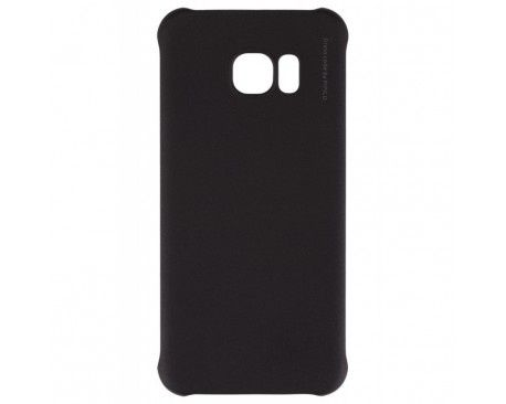 Husa Elegance Luxury X-LEVEL Metalic Black pentru Samsung Galaxy S7