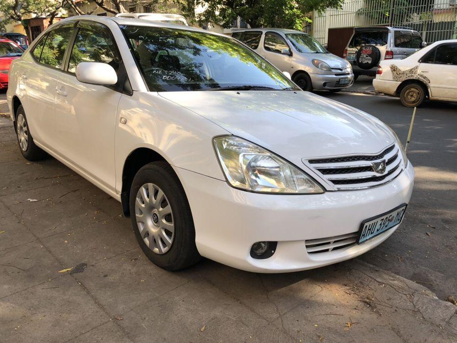 Toyota Allion Recém importado muito novo