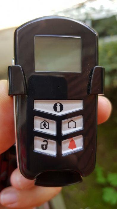 Telecomanda Alexor WT 4989